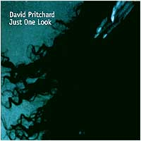 Just One Look CD cover